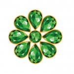 May Birthstone Emerald