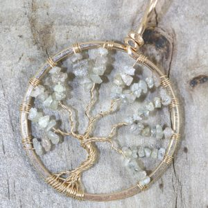Rough Diamond Tree of Life